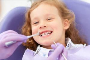 Pediatric Endodontics